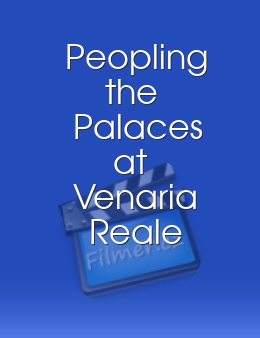 Peopling the Palaces at Venaria Reale