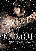Kamui, ninja na útěku download