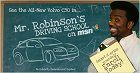 Mr Robinsons Driving School