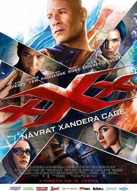 xXx: Návrat Xandera Cage download