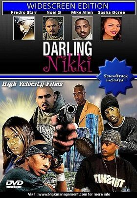 Darling Nikki The Movie