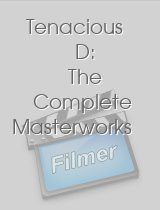 Tenacious D: The Complete Masterworks download