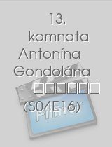 13. komnata Antonína Gondolána download
