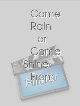 Come Rain or Come Shine: From Greys Anatomy to Private Practice