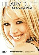 Hilary Duff All Access Pass