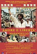 Amore e libertà - Masaniello download
