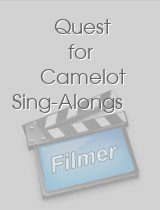 Quest for Camelot Sing-Alongs