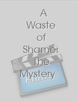 A Waste of Shame: The Mystery of Shakespeare and His Sonnets download