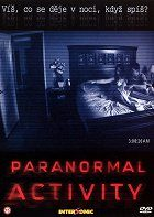 Paranormal Activity download