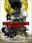 Afro Samurai: Resurrection download