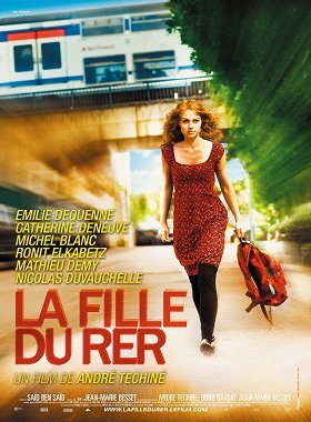La Fille du RER download