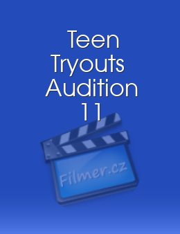 Teen Tryouts Audition 11