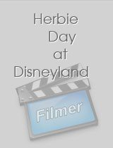 Herbie Day at Disneyland