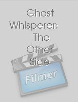 Ghost Whisperer The Other Side