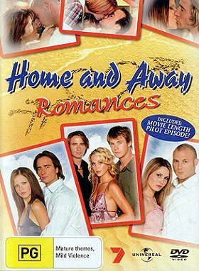 Home and Away Romances