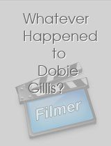 Whatever Happened to Dobie Gillis?