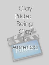 Clay Pride Being Clay in America