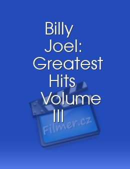 Billy Joel: Greatest Hits Volume III