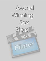 Award Winning Sex Stars 2