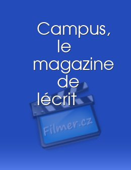 Campus, le magazine de lécrit download