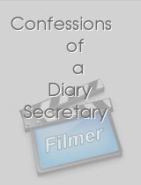 Confessions of a Diary Secretary