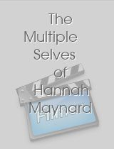 The Multiple Selves of Hannah Maynard