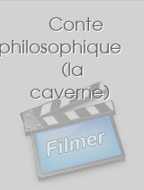 Conte philosophique la caverne download