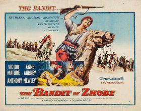 The Bandit of Zhobe