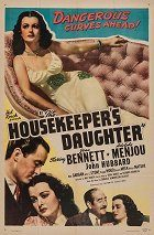 The Housekeepers Daughter