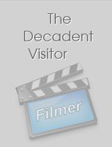 The Decadent Visitor download