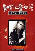 David Bowie Glass Spider 88