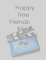 Happy Tree Friends Mole in the City