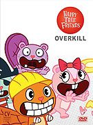 Happy Tree Friends: Overkill