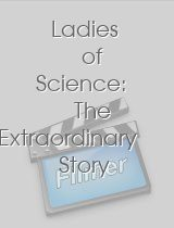Ladies of Science: The Extraordinary Story of Mary Ward and Mary Rosse