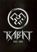Kabát: 2003 - 2004 download