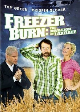 Freezer Burn The Invasion of Laxdale