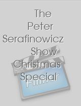 The Peter Serafinowicz Show Christmas Special