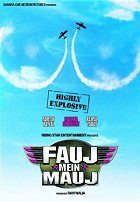 Fauj Mein Mauj download