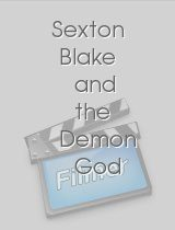 Sexton Blake and the Demon God