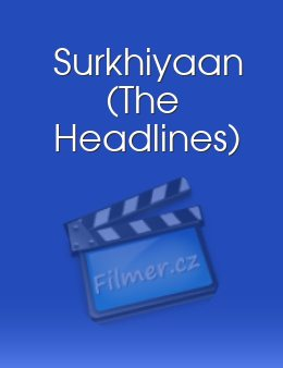Surkhiyaan The Headlines
