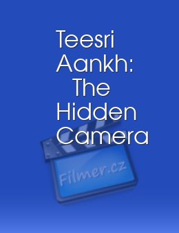 Teesri Aankh The Hidden Camera