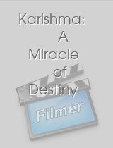 Karishma A Miracle of Destiny