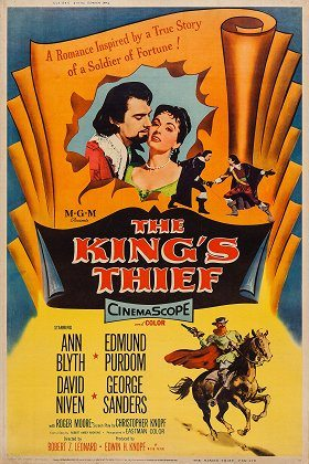The Kings Thief