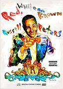 Russell Peters Red White and Brown