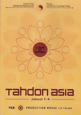 Tahdon asia download
