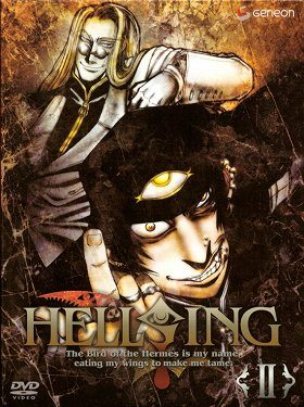 Hellsing II download