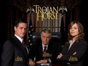 The Trojan Horse download