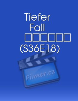 Tatort Tiefer Fall