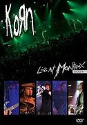 Korn: Live At Montreux