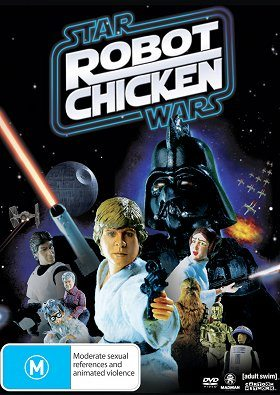 Robot Chicken: Star Wars
